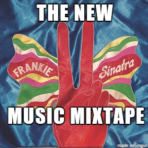 The New Music Mixtape – 17th June