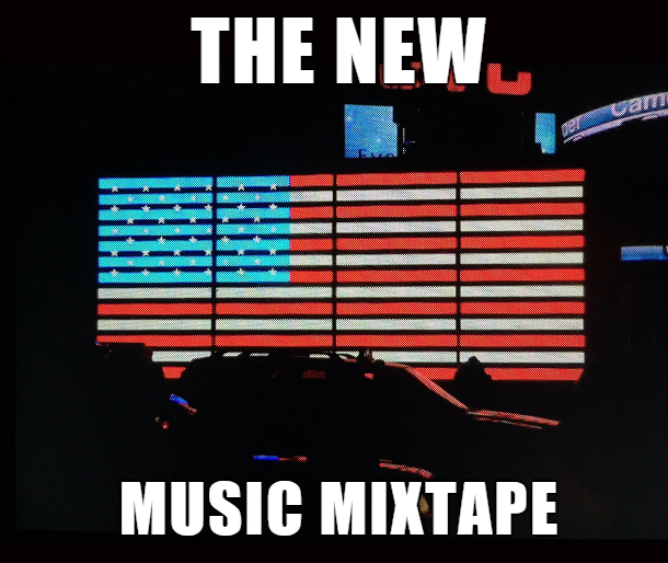 The New Music Mixtape – Best of September